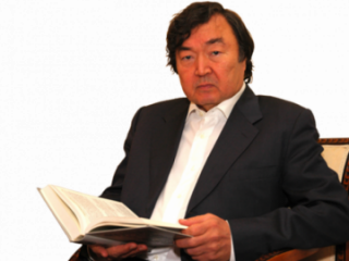 Olzhas Suleimenov: Nobel Prize in Literature has lost its prestige