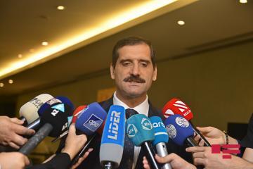 Посол Турции назвал преступлением уничтожение относящихся к Азербайджану памятников в Нагорном Карабахе