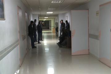 В Лянкяране мастер тяжело ранен осколком диска от лагунды
