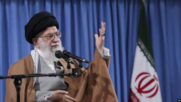 """Xameneyi: """"İran nüvə öhdəliklərini azaldacaq"""""""