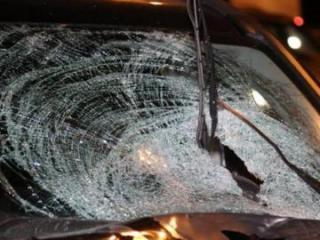 Beyləqanda yol qəzasında 1 nəfər ölüb, 4 nəfər ağır yaralanıb