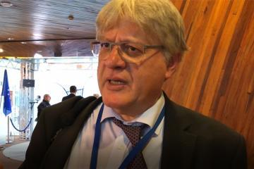 """Stefan Schennach: """"It was not an official meeting"""""""