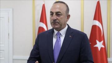"Mevlut Cavusoglu: ""EU must keep pledges on migration deal, as Turkey did"""