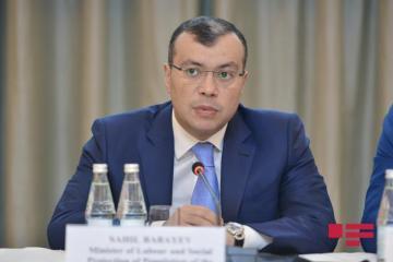 Сахиль Бабаев: В этом году у 2500 лиц был отменен статус инвалидности
