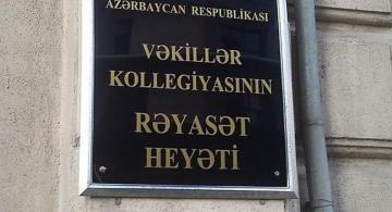 """Ramiz Rzayev: """"Azərbaycanda vəkillərin sayı artıb"""""""