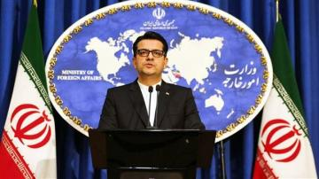 """Abbas Mousavi: """"French involvement in case of Iranian nationals has no legal validity"""""""