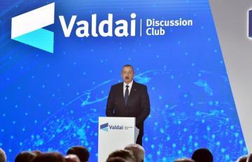 Президент Ильхам Алиев: «Карабах – это Азербайджан и восклицательный знак» - [color=red]ОБНОВЛЕНО[/color] - [color=red]ВИДЕО[/color]
