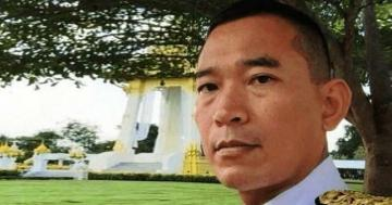 Judge shoots himself in court in Thailand