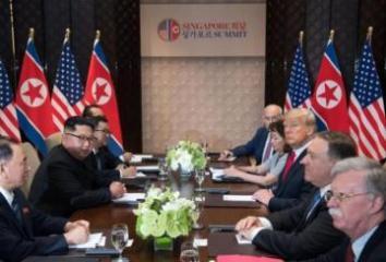 U.S.-North Korea nuclear talks have broken off: North Korea negotiator