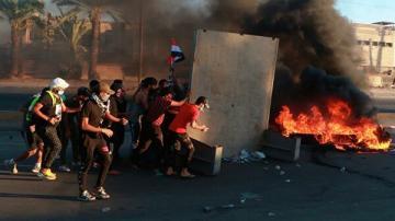 В Ираке снова отключили интернет