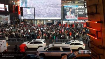 Четверо бездомных убиты в Нью-Йорке