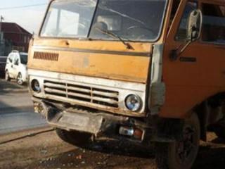 В ДТП в Евлахе пострадала 16-летняя девушка
