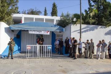 Tunisdə parlament seçkiləri keçirilir