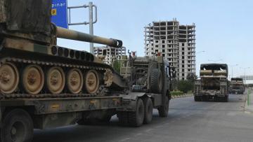 США предостерегли Турцию от проведения нескоординированной операции в Сирии