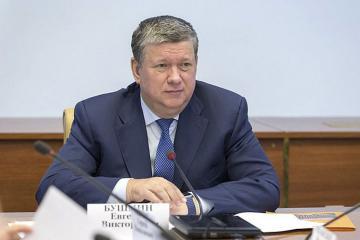 Rusiya Federasiya Şurasının vitse-spikeri vəfat edib