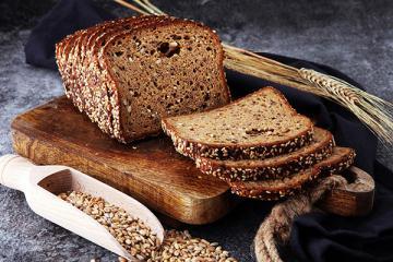 Врач назвала самый полезный хлеб