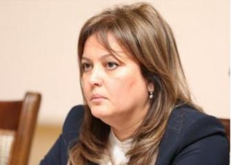 Umayra Tagiyeva: Yesterday, temperature exceeded the climatic norm by 4.5 degrees