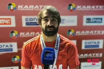 """Karateçi Rafael Ağayev: """"Nəhayət ki, tilsimi qırdım"""" - [color=red]MÜSAHİBƏ[/color]"""