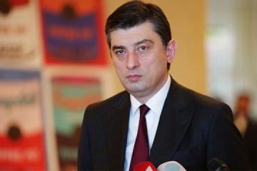 Gürcüstanın Baş Naziri ilk rəsmi səfərini sabah Azərbaycana edəcək