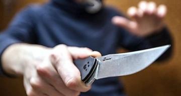 Bakıda 27 yaşlı gənc xuliqanlıq zəminində bıçaqlanıb