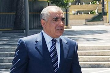 Azerbaijani parliament approved Ali Asadov as Prime Minister - [color=red]UPDATED[/color]