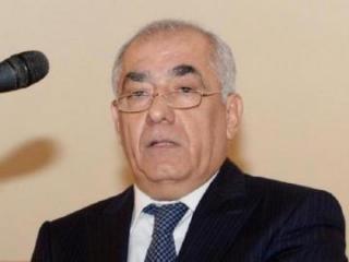 Али Асадов: Обещаю достойно выполнять все поставленные задачи