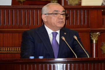 Azerbaijani President signs order on appointing Ali Asadov as Prime Minister
