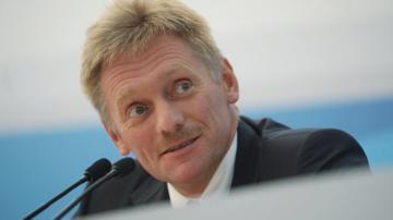 Dmitry Peskov: US media cease to be reliable