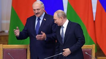 Белоруссия планирует снизить зависимость от российского газа