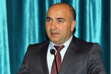 Генконсул: И в Турции, и в Азербайджане с нетерпением ждут запуска пассажирского поезда Баку-Тбилиси-Карс