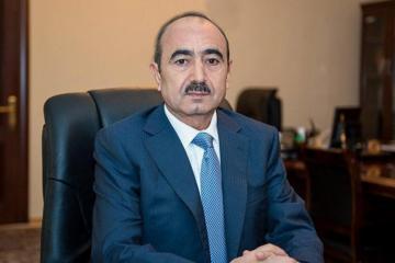 Али Гасанов: Как не способные управлять пикетом из 50 участников могут нести ответственность перед народом и государством?