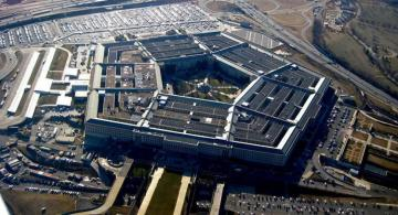 Pentagon: Trump consulted with US Defense Secretary over Turkish military action in Syria