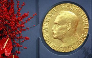 Kimya üzrə Nobel mükafatçısı Stokholmda elan ediləcək