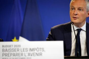 France says EU will impose sanctions on US if aviation row not settled