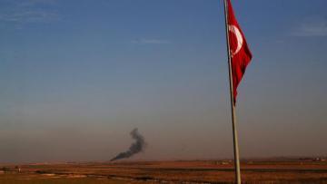 США эвакуировали из Сирии «самых опасных» пленных боевиков ИГИЛ