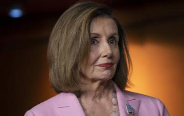 Russia to send letter to US Speaker Pelosi after MP questioning in New York