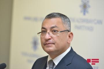 Ровшан Рзаев: На пикете Нацсовета вынужденный переселенец лгал, что у него нет дома
