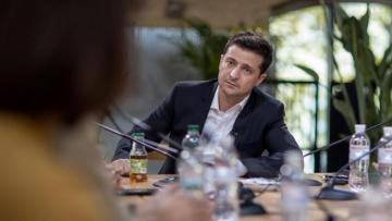 Зеленский установил мировой рекорд по продолжительности пресс-конференции