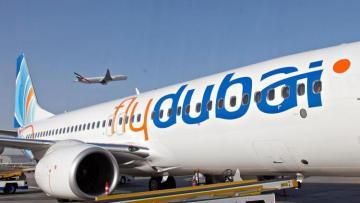 Самолет Баку-Дубай совершил вынужденную посадку в Иране