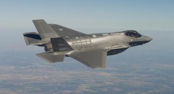 Dutch military plans third F-35 squadron with 1 billion Euro purchase