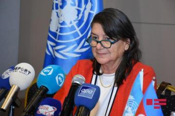 UN special rapporteur states that Armenia pollutes rivers flowing to Azerbaijan
