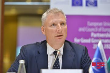 Baku to host visa facilitation committee meeting between Azerbaijan and EU
