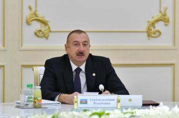 Президент: К сожалению, героизация фашистов происходит на пространстве СНГ, в частности, в Армении