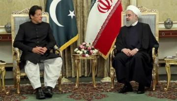 Pakistan PM to begin Iran visit tomorrow