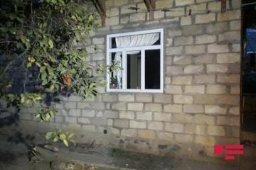 Житель Гянджи застрелил соседа - [color=red]ОБНОВЛЕНО[/color]- [color=red]ФОТО[/color]