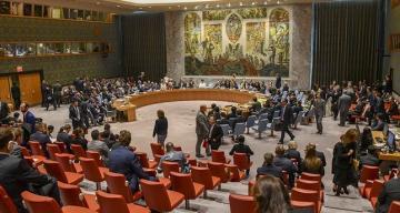 США и РФ отказались осудить в СБ ООН Турцию