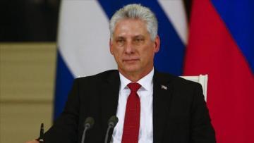 43 ildən sonra Kubada prezident seçilib