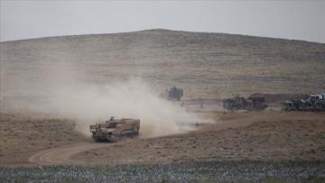 ВС Турции нейтрализовали 399 террористов в Сирии