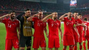 Football: Turkey beat Albania 1-0 in Euro 2020 quals