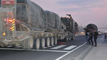 Турция осудила ЛАГ за заявление об операции в Сирии